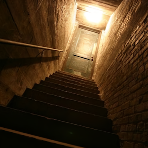 Scary Mansion: survival horror adventure