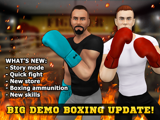 Fitness Gym Bodybuilding Pump android2mod screenshots 22