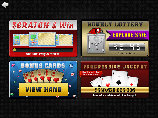 Ultimate Qublix Poker  screenshots 14