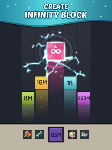 Merge Block - 2048 Puzzle  screenshots 16