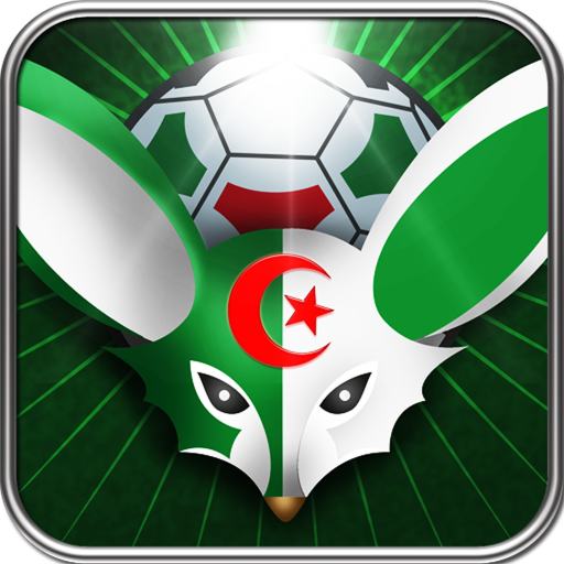 Algerie Fennecs For PC Windows (7, 8, 10 and 10x) & Mac Computer