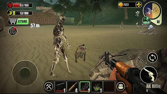 Survivor Island Mod Apk (Free Shopping) 2