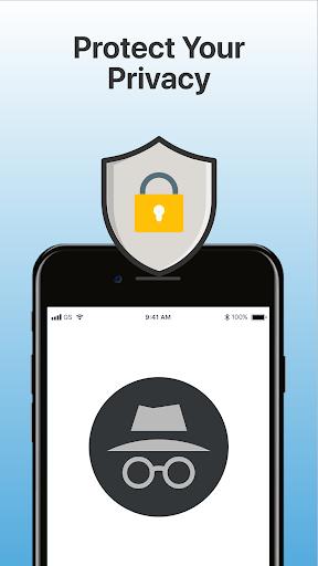TapVPN Free VPN 2.0.33 Screenshots 4