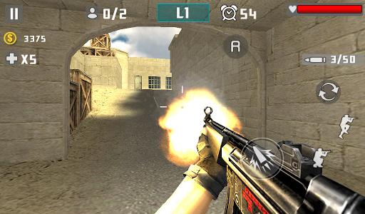 Gun Shot Fire War 1.2.7 Screenshots 12