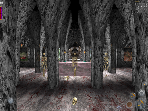 Dark Forest screenshots 16