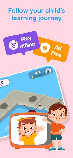 Otsimo | Special Education Autism Learning Games  screenshots 5