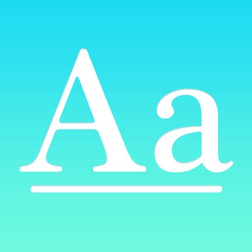 HiFont - Cool Fonts Text Free + Galaxy FlipFont