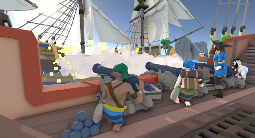 Pirates Island on Caribbean Sea Polygon screenshots 5