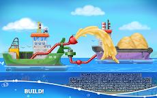 家と島を建てよう. 子供向けのゲームを構築しよう.のおすすめ画像4