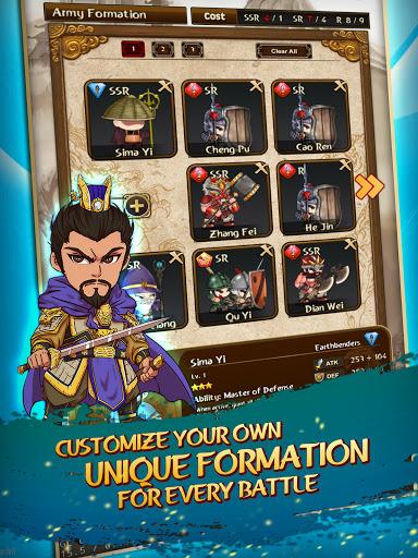 Match 3 Kingdoms: Epic Puzzle War Strategy Game 1.1.134 screenshots 14