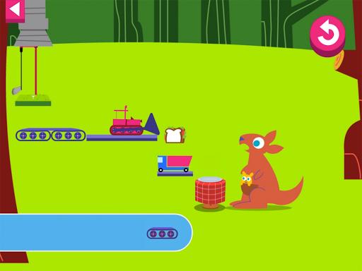 play and learn engineering: educational stem games screenshot 1