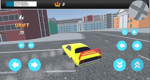 Modified Cars 2.8 screenshots 4