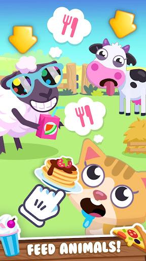 Little Farm Life - Happy Animals of Sunny Village 2.0.98 screenshots 4