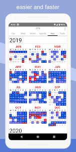 CalenGoo Calendar and Tasks v1.0.181 build 1405 [Patched] 5