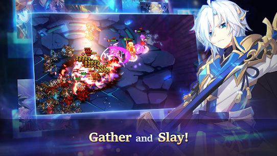 GrandChase 1.35.5 APK Mod Latest Version 2