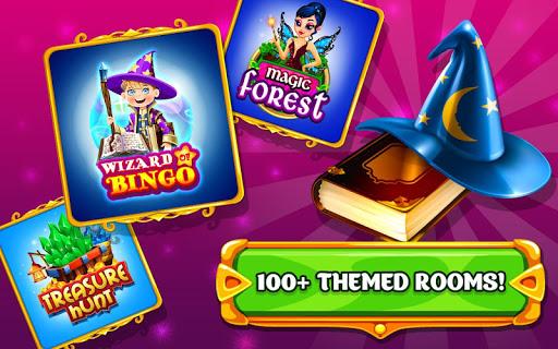 Wizard of Bingo 7.5.0 screenshots 12