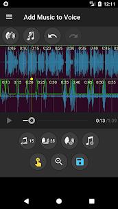 Add Music to Voice (PREMIUM) 2.0.4 Apk 5