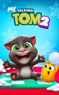 Talking Tom Jetski 2 MOD APK 24