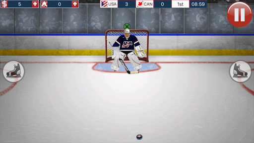 Hockey MVP 3.8 screenshots 3