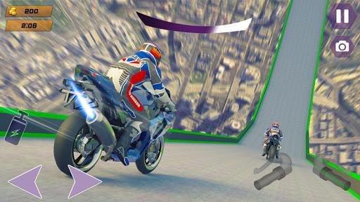 GT Racing Bike Drive Challenge  screenshots 1