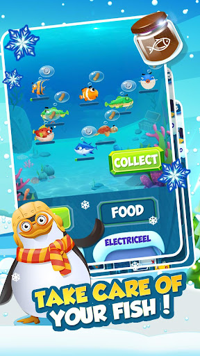 Télécharger Gratuit Penguin Solitaire apk mod screenshots 3