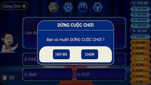 Triu1ec7u Phu00fa 4.0 : u0110u1ecdc Cu00e2u Hu1ecfi Vu00e0 Giu1ea3i Thu00edch u0110u00e1p u00c1n apkpoly screenshots 7