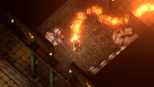 Powerlust - action RPG roguelike android2mod screenshots 6