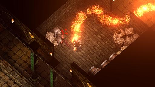 Powerlust - action RPG roguelike apkdebit screenshots 6