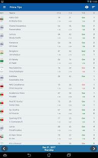 Football Predictions Prima Tips 6.0 Screenshots 18