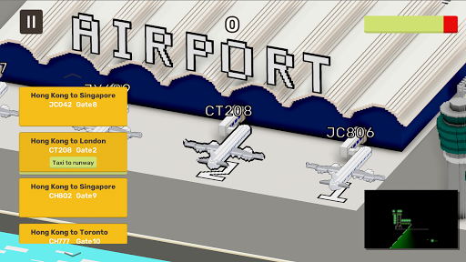 Mini Airport 1.0.1 screenshots 3