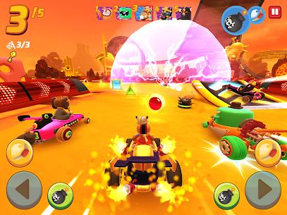 Starlit Kart Racing MOD APK 1.1 (Unlimited Money) 8