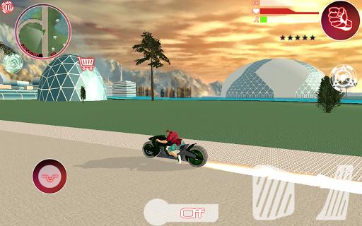 Superheroes City 1.4 screenshots 2