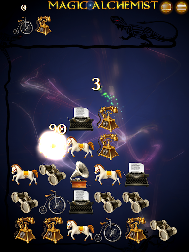 Magic Alchemist apktram screenshots 18