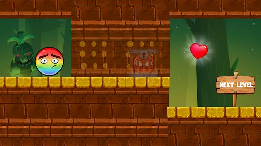 Color Ball Adventure apkpoly screenshots 2