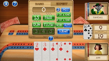 Aces® Cribbage
