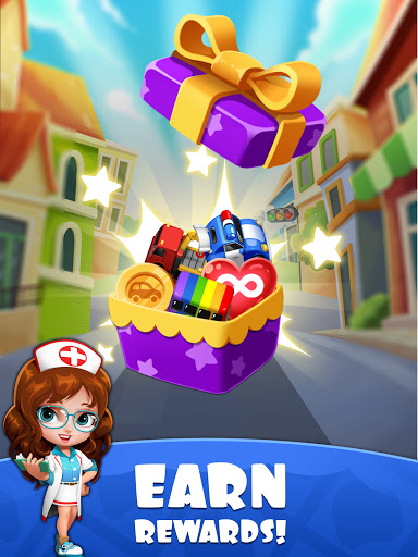 Traffic Jam Cars Puzzle android2mod screenshots 14