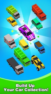 Drive In! -  Idle Tapper Game Screenshot