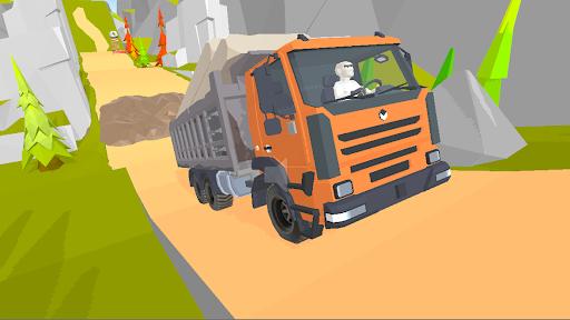 Animated Puzzles tractor farm Apkfinish screenshots 8