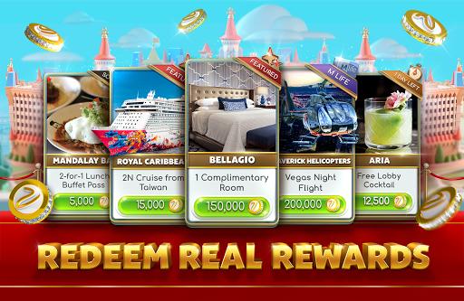 myVEGAS Slots: Las Vegas Casino Games & Slots  screenshots 15