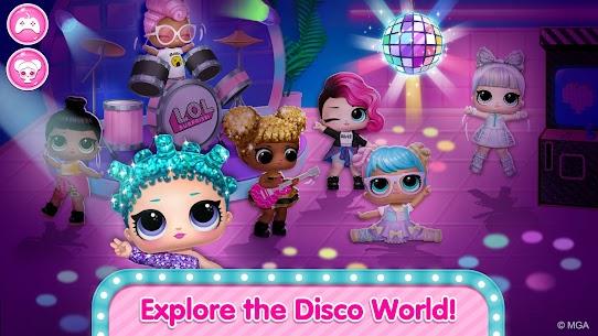 L.O.L. Surprise! Disco House – Collect Cute Dolls (MOD, Unlocked) 3