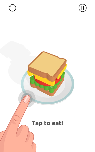 Sandwich!  screenshots 7