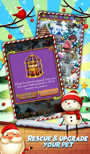 Xmas Mahjong: Christmas Holiday Magic 1.0.10 screenshots 12