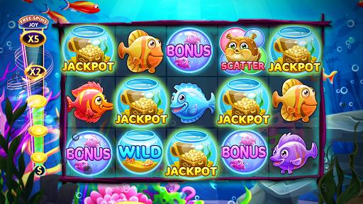Slot Bonanza - Free casino slot machine game 777  Screenshots 1