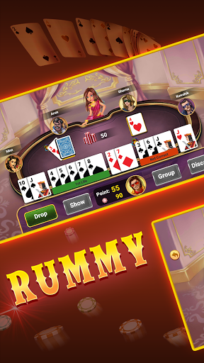 Card Club : Teen patti , CallBreak , Rummy , poker 2.14 screenshots 6