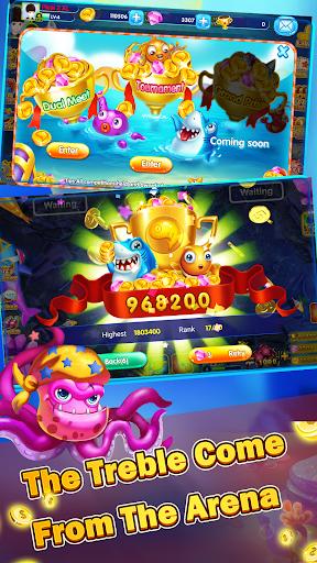 Fishing Warrior Online screenshots 3