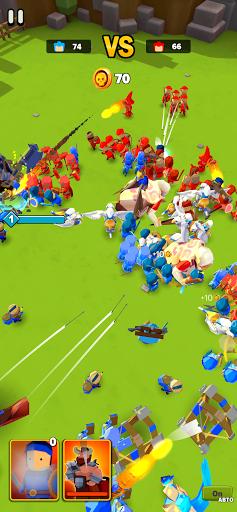 Legion Clash: World Conquest 0.6.2 screenshots 11
