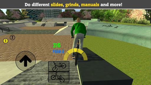 BMX FE3D 2 - Freestyle Extreme 3D  screenshots 1