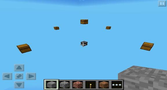 One Block Survival 1.0 Screenshots 2