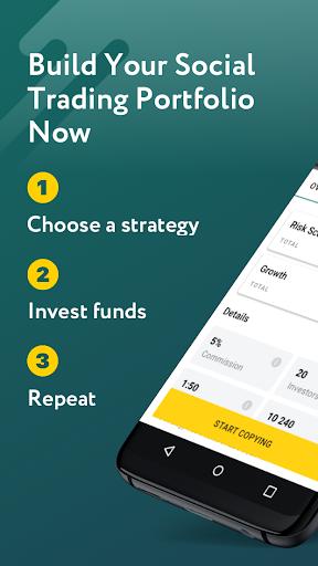 Social Trading  Paidproapk.com 1