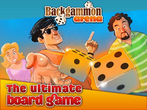 Backgammon Arena 3.0.27 screenshots 6
